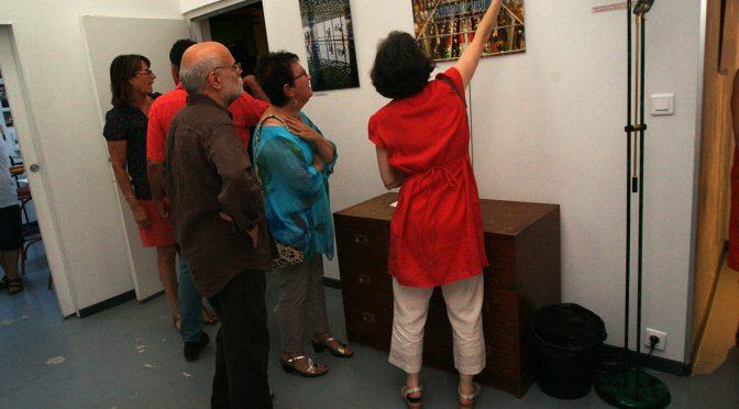 Vernissage de l'expo photo 2016