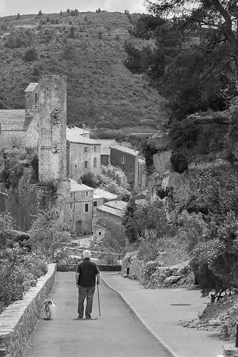Les sites meconnus, Hérault